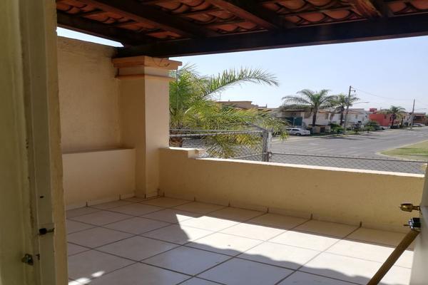 Foto de casa en venta en avenida santa teresa , real del valle, tlajomulco de zúñiga, jalisco, 14031390 No. 09