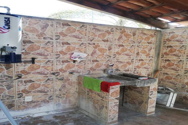 Foto de casa en venta en avenida santa teresa , real del valle, tlajomulco de zúñiga, jalisco, 14031390 No. 18