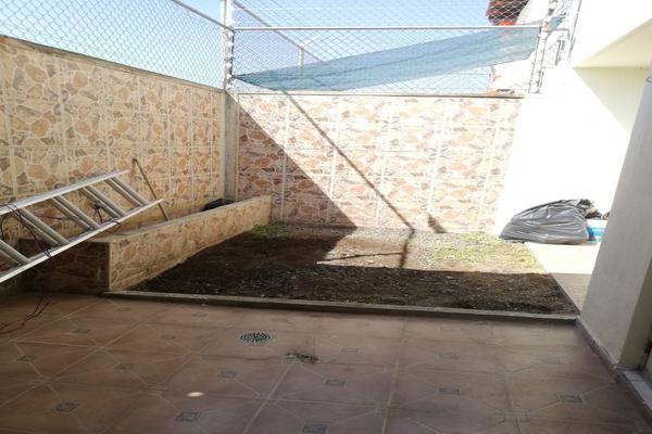 Foto de casa en venta en avenida santa teresa , real del valle, tlajomulco de zúñiga, jalisco, 14031390 No. 19