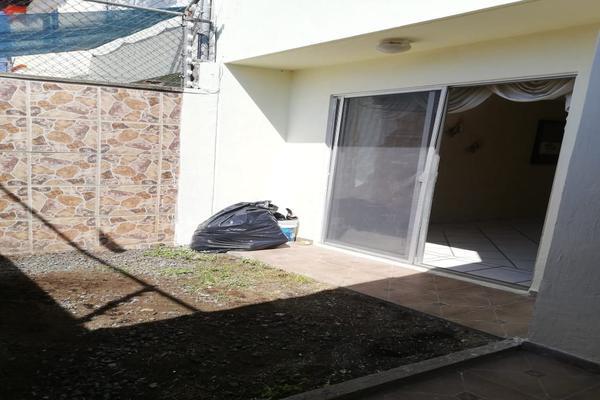 Foto de casa en venta en avenida santa teresa , real del valle, tlajomulco de zúñiga, jalisco, 14031390 No. 20