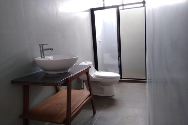 Foto de departamento en venta en avenida santos degollado , alamitos, san luis potosí, san luis potosí, 0 No. 06
