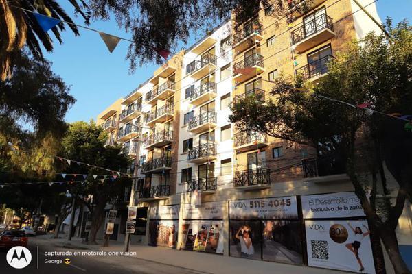Foto de departamento en renta en avenida sara 4577, guadalupe tepeyac, gustavo a. madero, df / cdmx, 0 No. 01