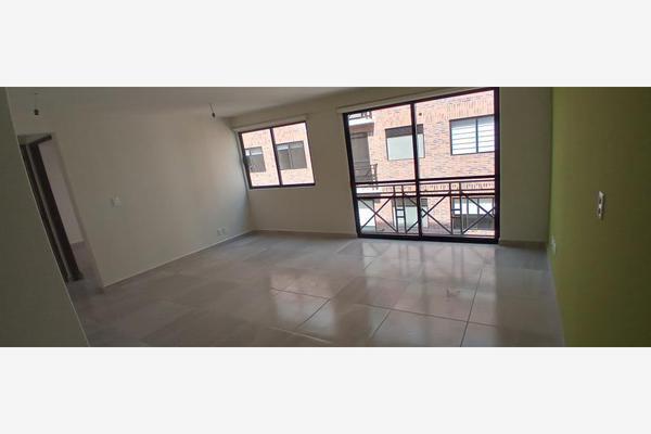 Foto de departamento en renta en avenida sara 4577, guadalupe tepeyac, gustavo a. madero, df / cdmx, 0 No. 02