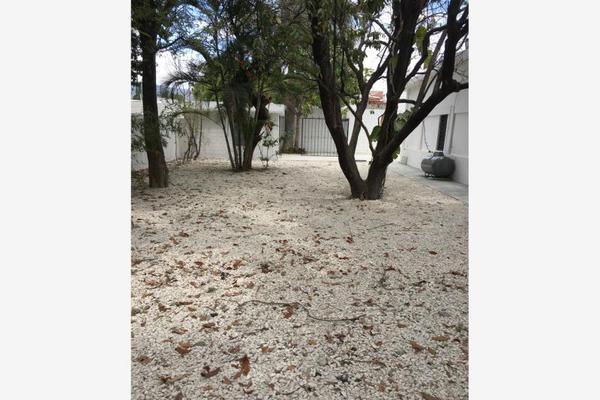 Foto de casa en renta en avenida sauces 213, residencial campestre, tuxtla gutiérrez, chiapas, 8854925 No. 06