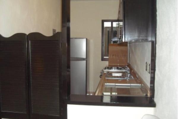Foto de departamento en renta en avenida sauces 34, rincón potinaspak, tuxtla gutiérrez, chiapas, 8855479 No. 01
