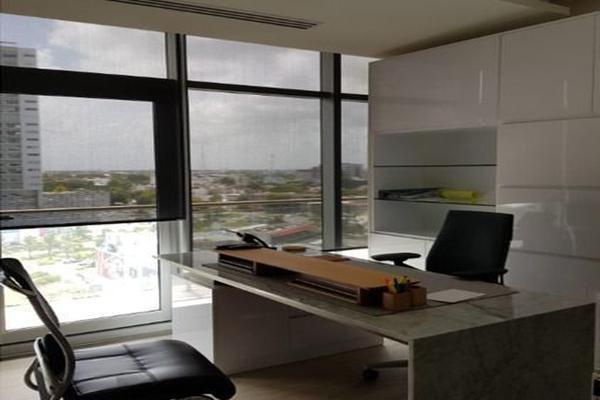 Foto de oficina en venta en avenida sayil , supermanzana 52, benito juárez, quintana roo, 0 No. 05