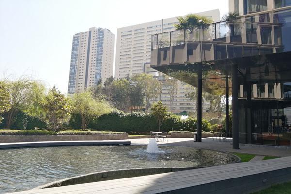 Foto de departamento en renta en avenida secretaria de marina 58, bosques de las lomas, cuajimalpa de morelos, df / cdmx, 0 No. 34