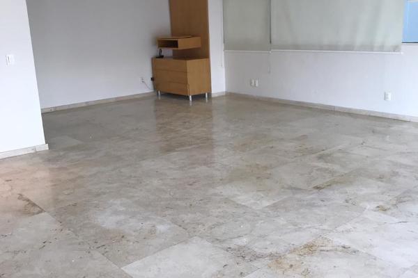 Foto de departamento en renta en avenida secretaria de marina , lomas del chamizal, cuajimalpa de morelos, df / cdmx, 14029792 No. 18