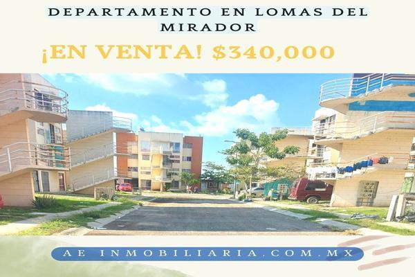 Foto de departamento en venta en avenida sierra denali , mirador del valle, tlajomulco de zúñiga, jalisco, 0 No. 01