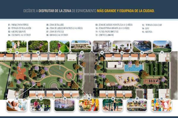 Foto de departamento en venta en avenida siglo xxi , pozo bravo norte, aguascalientes, aguascalientes, 16879853 No. 03