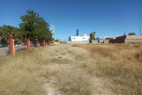 Foto de terreno habitacional en venta en avenida siglo xxl , el llano, jesús maría, aguascalientes, 18928969 No. 04
