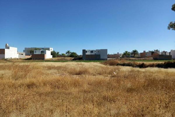 Foto de terreno habitacional en venta en avenida siglo xxl , el llano, jesús maría, aguascalientes, 18928969 No. 07