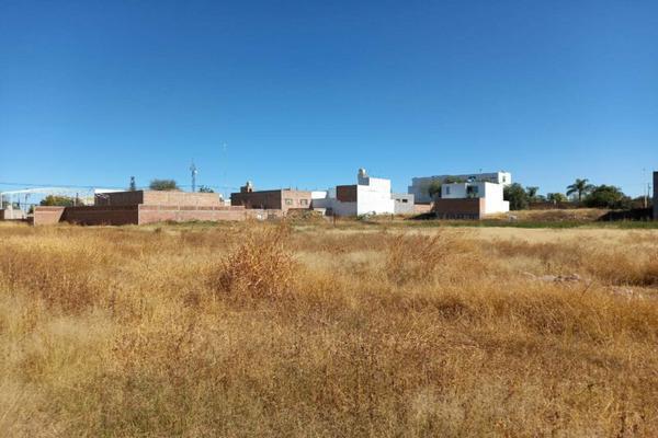 Foto de terreno habitacional en venta en avenida siglo xxl , el llano, jesús maría, aguascalientes, 18928969 No. 09