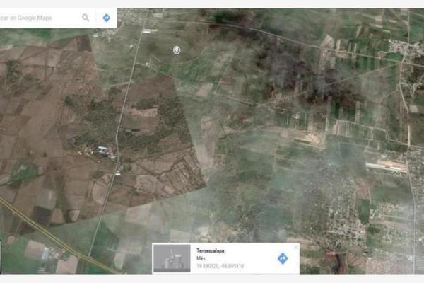 Foto de terreno industrial en venta en avenida sin numero, las pintas (el porvenir), tolcayuca, hidalgo, 2706744 No. 04