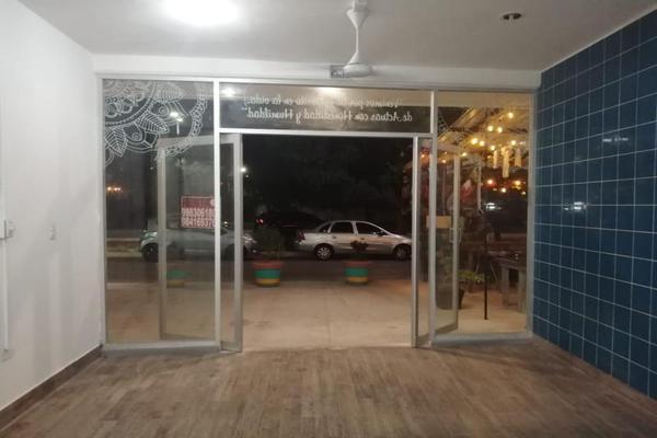 Foto de local en renta en avenida solidaridad 20, nueva creación, solidaridad, quintana roo, 10030591 No. 09
