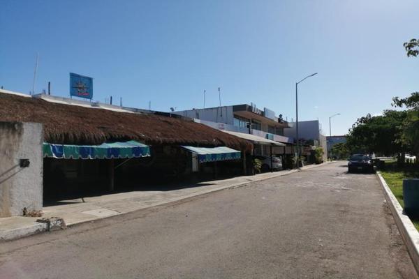 Foto de local en renta en avenida solidaridad 20, nueva creación, solidaridad, quintana roo, 10030591 No. 26