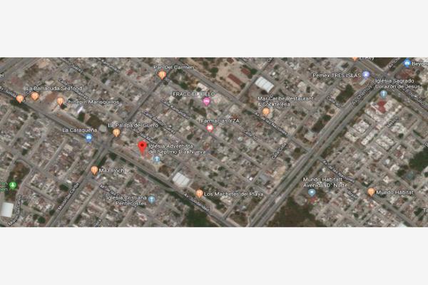 Foto de local en renta en avenida solidaridad 20, nueva creación, solidaridad, quintana roo, 10030591 No. 27