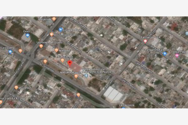 Foto de local en renta en avenida solidaridad 20, nueva creación, solidaridad, quintana roo, 10030591 No. 29