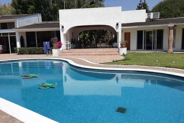 Foto de casa en venta en avenida solidaridad 238, ixtlahuacan, yautepec, morelos, 12273691 No. 01