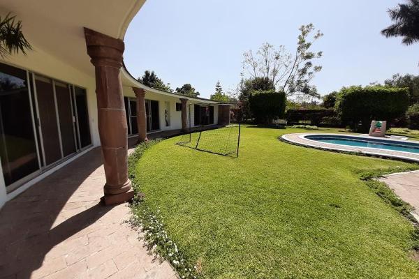Foto de casa en venta en avenida solidaridad 238, ixtlahuacan, yautepec, morelos, 12273691 No. 03