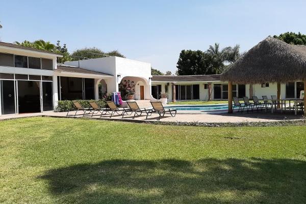 Foto de casa en venta en avenida solidaridad 238, ixtlahuacan, yautepec, morelos, 12273691 No. 05