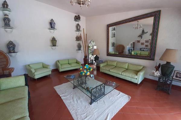 Foto de casa en venta en avenida solidaridad 238, ixtlahuacan, yautepec, morelos, 12273691 No. 15