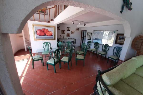 Foto de casa en venta en avenida solidaridad 238, ixtlahuacan, yautepec, morelos, 12273691 No. 16
