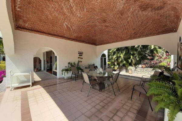 Foto de casa en venta en avenida solidaridad 238, ixtlahuacan, yautepec, morelos, 12273691 No. 17