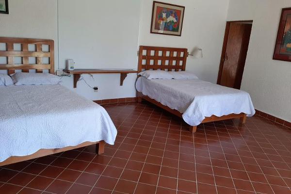 Foto de casa en venta en avenida solidaridad 238, ixtlahuacan, yautepec, morelos, 12273691 No. 18