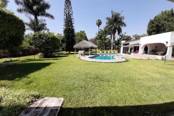 Foto de casa en venta en avenida solidaridad 238, ixtlahuacan, yautepec, morelos, 12273691 No. 19