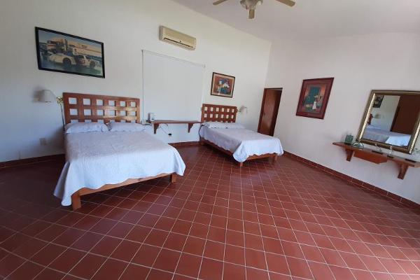 Foto de casa en venta en avenida solidaridad 238, ixtlahuacan, yautepec, morelos, 12273691 No. 20