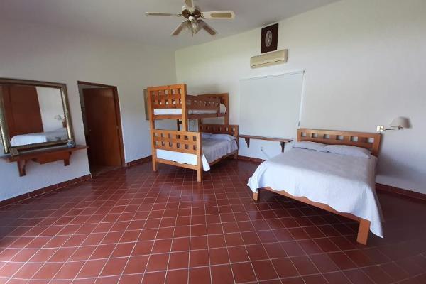 Foto de casa en venta en avenida solidaridad 238, ixtlahuacan, yautepec, morelos, 12273691 No. 22