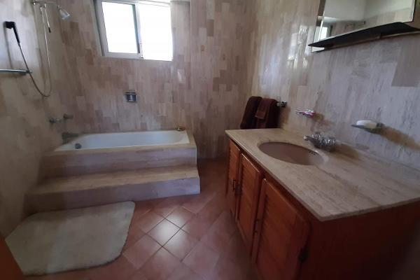 Foto de casa en venta en avenida solidaridad 238, ixtlahuacan, yautepec, morelos, 12273691 No. 23