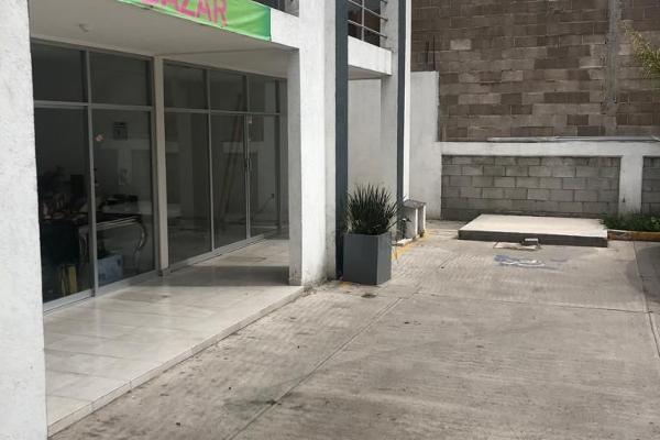 Foto de local en renta en avenida sombrerete , conjunto belén, querétaro, querétaro, 14021320 No. 03