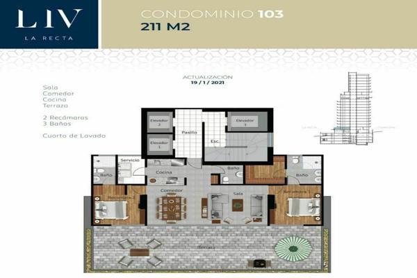 Foto de departamento en venta en avenida sonora , chapultepec, tijuana, baja california, 0 No. 08