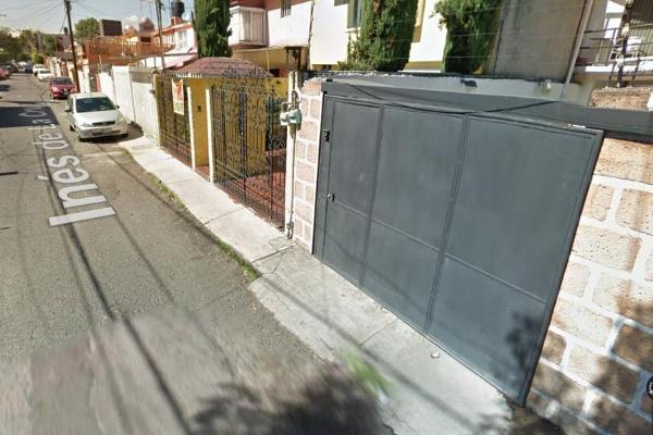 Foto de casa en venta en avenida sorjuana ines de la cruz 00, viveros de la loma, tlalnepantla de baz, méxico, 6143132 No. 01