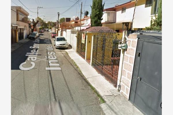 Foto de casa en venta en avenida sorjuana ines de la cruz 00, viveros de la loma, tlalnepantla de baz, méxico, 6143132 No. 02