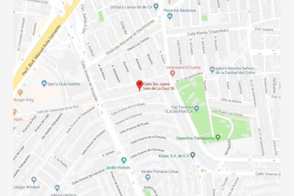 Foto de casa en venta en avenida sorjuana ines de la cruz 00, viveros de la loma, tlalnepantla de baz, méxico, 6143132 No. 03