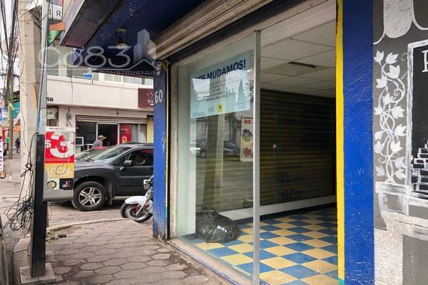 Foto de local en renta en avenida stim , lomas del chamizal, cuajimalpa de morelos, df / cdmx, 7500830 No. 01