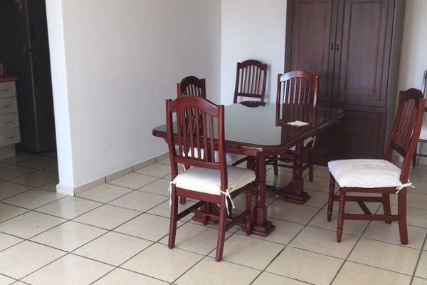 Foto de departamento en venta en avenida subida a chalma 264, lomas de atzingo, cuernavaca, morelos, 5890340 No. 08