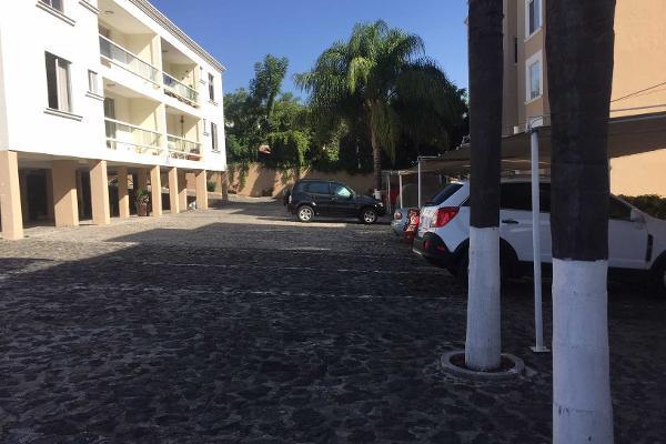 Foto de departamento en venta en avenida subida a chalma 293, lomas de atzingo, cuernavaca, morelos, 5890340 No. 02