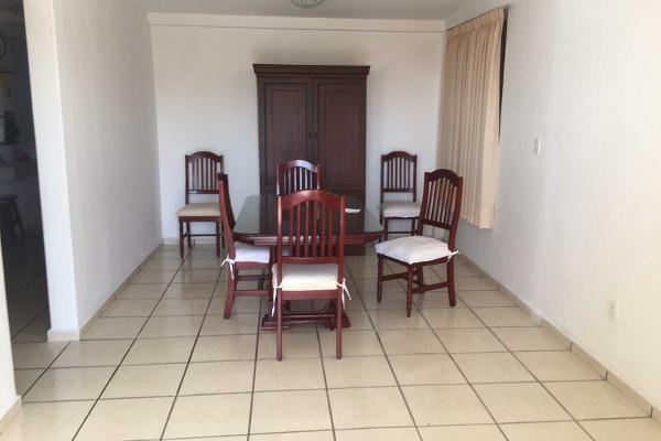 Foto de departamento en venta en avenida subida a chalma 293, lomas de atzingo, cuernavaca, morelos, 5890340 No. 07