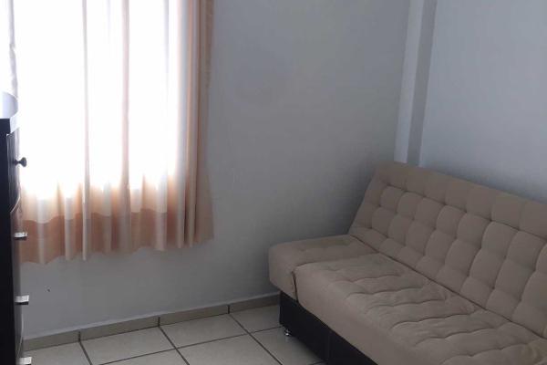 Foto de departamento en venta en avenida subida a chalma 293, lomas de atzingo, cuernavaca, morelos, 5890340 No. 15