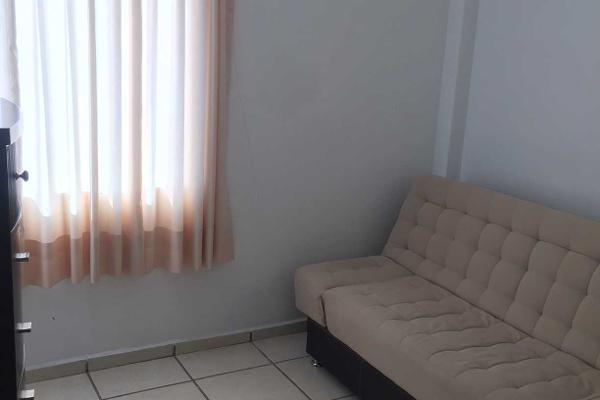 Foto de departamento en venta en avenida subida a chalma 293, lomas de atzingo, cuernavaca, morelos, 5890340 No. 16