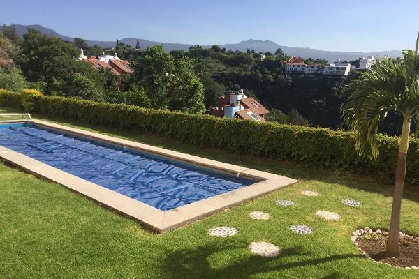 Foto de departamento en venta en avenida subida a chalma 293, lomas de atzingo, cuernavaca, morelos, 5890340 No. 18
