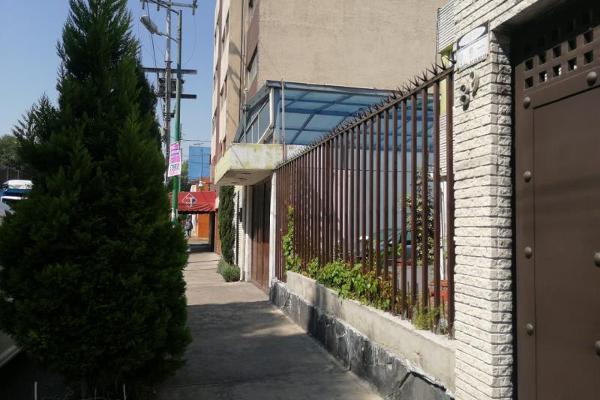 Foto de casa en venta en avenida sur de los 100 mts 89, nueva vallejo, gustavo a. madero, df / cdmx, 0 No. 02