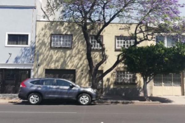 Foto de casa en renta en avenida talismán , estrella, gustavo a. madero, df / cdmx, 0 No. 01