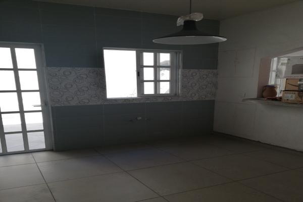 Foto de casa en renta en avenida talismán , estrella, gustavo a. madero, df / cdmx, 0 No. 04
