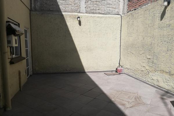 Foto de casa en renta en avenida talismán , estrella, gustavo a. madero, df / cdmx, 0 No. 05