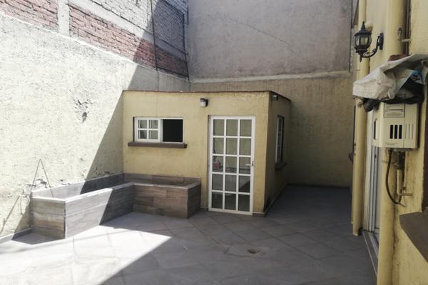 Foto de casa en renta en avenida talismán , estrella, gustavo a. madero, df / cdmx, 0 No. 06